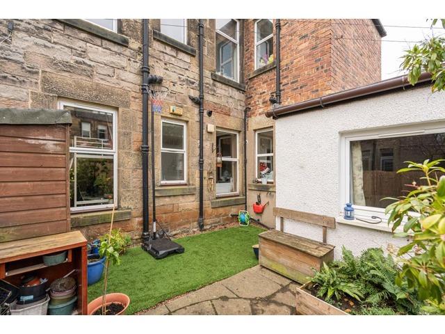 2 bedroom flat for sale, Glendevon Place, Balgreen ...