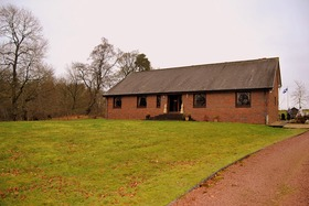 Ogscastle Road, Biggar, ML11 8NF