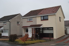 Lewis Avenue, Wishaw, ML2 8XF