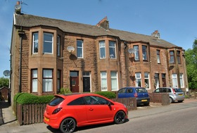 80 Overtown Road, Wishaw, Wishaw, ML2 8HF