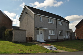 Tulloch Road, Shotts, ML7 5LD