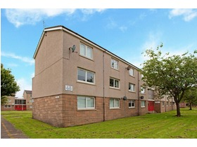 Mossvale Square, Paisley, PA3 2LS