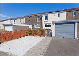 Newrose Avenue, Bellshill, ML4 1NY