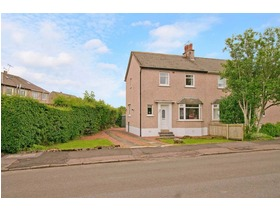 Craighlaw Avenue, Waterfoot, G76 0EZ