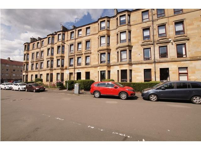 1 Bedroom Flat For Sale Roebank Street Dennistoun