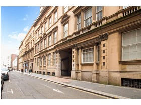 Miller St, Merchant City, G1 1EB