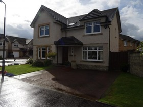 69 Dalyell Place, Armadale, EH48 2QB