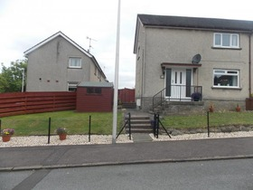 124 Falside Crescent, Bathgate, EH48 2DP