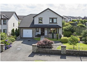 Dollerie Terrace, Crieff, PH7 3EG