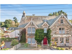 Grandtully Bridge House, Pitlochry, PH9 0PL