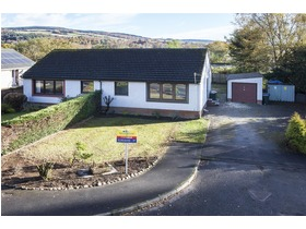 Fonab Crescent, Pitlochry, PH16 5SQ