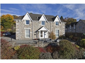 Elmwood, Lower Oakfield, Pitlochry, PH16 5DS