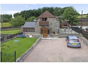 Lochview, Kinloch, Blairgowrie, PH10 6SD