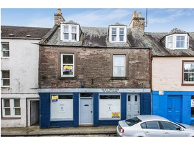 Commercial Street, Coupar Angus, Blairgowrie, PH13 9AD