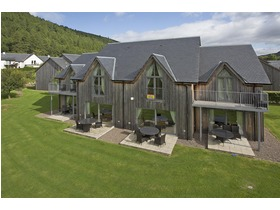 Mains Of Taymouth, Kenmore, Aberfeldy, PH15 2HN