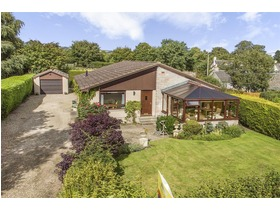 Fingask, Myreriggs Road, Coupar Angus Road, Blairgowrie, PH13 9HS