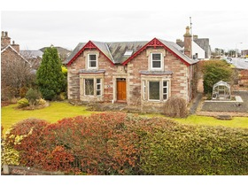 The Beeches, Perth Road, Blairgowrie, PH10 6EQ