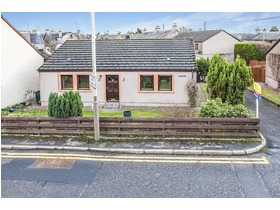 Dunrona, Dunkeld Road, Blairgowrie, PH10 6DY