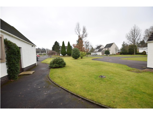 3 bedroom house for sale 22 airlie court gleneagles village auchterarder perth and kinross