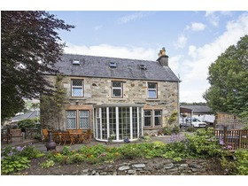 Ashbank House, Tomcroy Terrace, Pitlochry, PH16 5JA