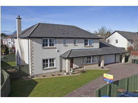 Anderson Place, Alyth, Blairgowrie, PH11 8GB