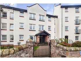 Ericht Court, Upper Mill Street, Blairgowrie, PH10 6AE