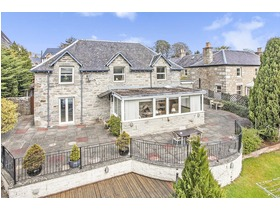 Ardvane, Lower Oakfield, Pitlochry, PH16 5DS