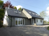 New House, at Fungarth, Dunkeld, Perth and Kinross - South, PH8 0ES