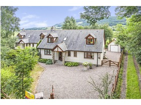Iona, East Haugh, Pitlochry, PH16 5TE