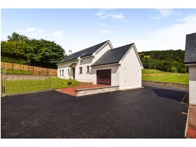 New Development, Abernyte, Perth, PH14 9ST