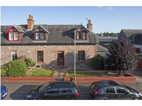 North Neuk, George Street, Blairgowrie, PH10 6HP