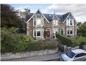 Sherwood, Rectory Road, Crieff, PH7 3DE
