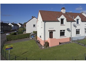 35 Alligan Road, Crieff, PH7 3JS