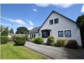 Tighsith, Faskally, Pitlochry, PH16 5LA