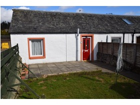 Back Row, Rattray, Blairgowrie, PH10 7DT