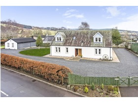 Tigh Chladdich, West Moulin Road, Pitlochry, PH16 5EQ