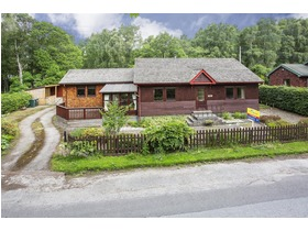 Tummel Bridge, Pitlochry, PH16 5NX
