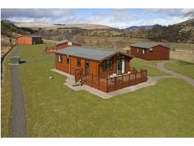 Whitehills Lodge, Glenisla, PH11 8PF