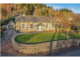 Kirklands, Weem, Aberfeldy, PH15 2LD