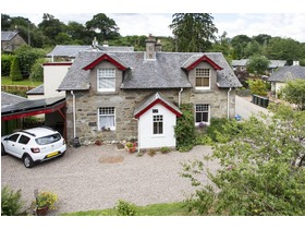 Grandtully, Aberfeldy, PH15 2QT