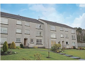 15f Burnwood Court, Buchanan Drive, Newton Mearns, G77 6QN