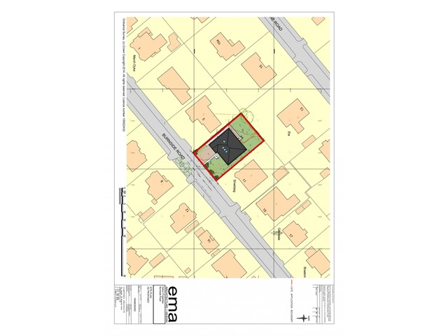 how to get a plot plan for my property