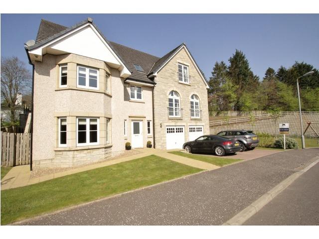 5 Bedroom House For Sale 15 Foxglove Road Newton Mearns Renfrewshire East G77 6fp 163 575 000