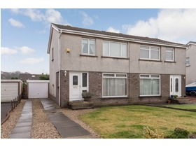 9 Kintyre Crescent, Newton Mearns, G77 6SR