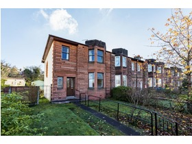 123 Herries Road, Pollokshields, G41 4AN