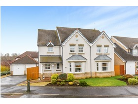 Barnhill Drive, Newton Mearns, G77 5FY