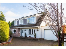 1 Turnberry Drive, Newton Mearns, G77 5SE