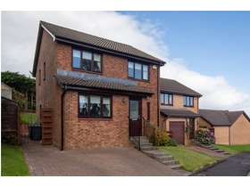 33 Shuna Place, Newton Mearns, G77 6TN