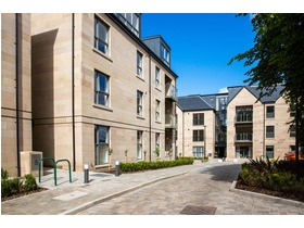 Aspect At The Avenues, Sutherland Close, Pollokshields, G41 4HH