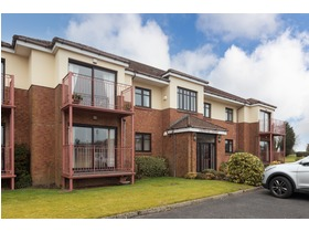 1 Newton Court, Newton Mearns, G77 5QL